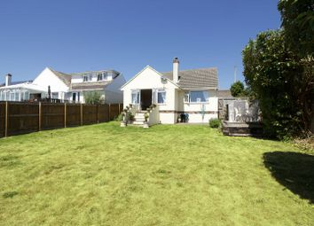 Thumbnail 2 bed detached bungalow for sale in Lichfield Drive, Brixham