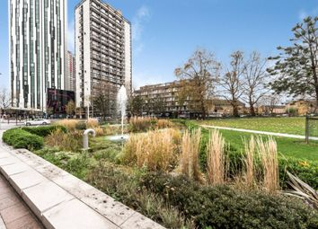 Thumbnail 3 bed flat for sale in Newington Butts, London