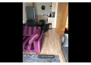 Thumbnail 1 bed flat to rent in Wissen Drive, Letchworth Garden City