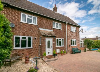 Thumbnail Semi-detached house for sale in Wadnall Way, Knebworth