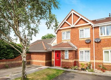 Thumbnail 3 bedroom property to rent in Ambledene, Bamber Bridge, Preston