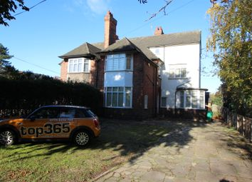 Thumbnail 7 bed detached house to rent in Derby Road, Lenton, Nottingham
