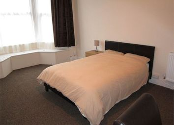 Thumbnail Room to rent in Park Road, City Centre, Peterborough