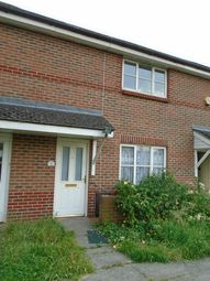 4 bed terraced house to rent in Kennedy Close, Mitcham CR4