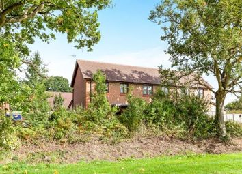 Thumbnail 1 bed terraced house for sale in Hampers Green, Petworth, West Sussex