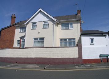 Thumbnail 3 bed semi-detached house for sale in Station Road, Cradley Heath