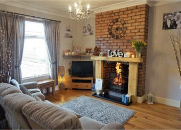 Thumbnail 3 bed terraced house for sale in Holmefield Road, Lytham St. Annes