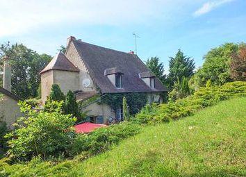 Thumbnail 4 bed property for sale in Noyant-d-Allier, Allier, France