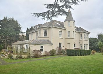 Thumbnail 2 bedroom flat for sale in Daltons Road, Crockenhill, Swanley