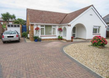 Thumbnail 3 bed detached bungalow for sale in Park Road, Hayling Island