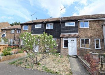 Thumbnail 3 bed terraced house to rent in Glebe End, Elsenham, Bishop`S Stortford