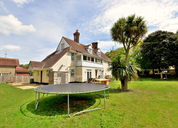 Thumbnail 2 bedroom flat to rent in Coast Road, Overstrand, Cromer