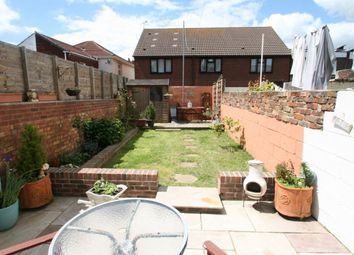 Thumbnail 3 bed terraced house to rent in Monmouth Road, Portsmouth