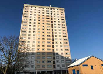 Thumbnail 1 bed flat to rent in Clyde Tower, East Kilbride, Glasgow