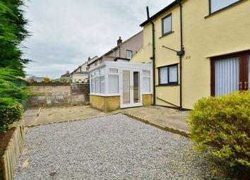 Thumbnail 3 bed semi-detached house for sale in New Road, Thornhill, Egremont