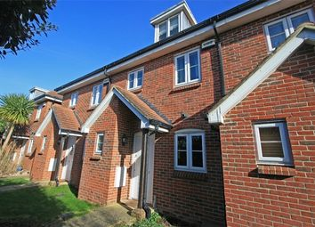 Thumbnail 3 bed town house for sale in Ramley Road, Pennington, Lymington, Hampshire