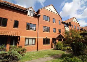 Thumbnail 1 bed flat for sale in Canada Way, Baltic Wharf, Bristol