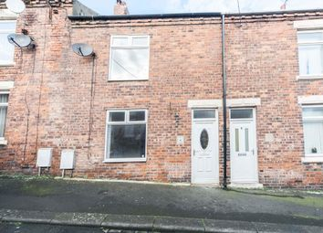 Thumbnail 3 bed terraced house for sale in Hamilton Street, Horden, Peterlee