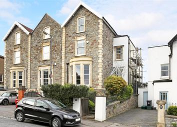 Thumbnail 5 bed property for sale in Berkeley Road, Bishopston, Bristol