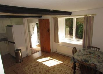 Thumbnail 3 bed cottage to rent in High Street, Bath