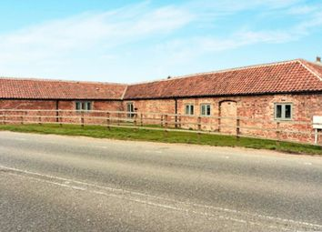 3 bed barn conversion for sale in Oxton Hill, Southwell NG25