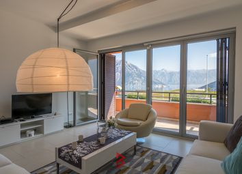 Thumbnail 2 bed apartment for sale in Seaview Apartment In Gated Resort In Bay Of Kotor, Morinj, Kotor, Montenegro
