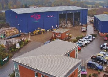 Thumbnail Industrial to let in Recycling Centre, Rock Road, Telford, Shropshire