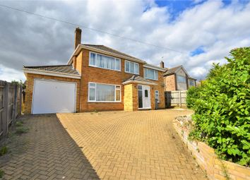 Thumbnail 4 bed detached house for sale in Cambridge Road, Stamford