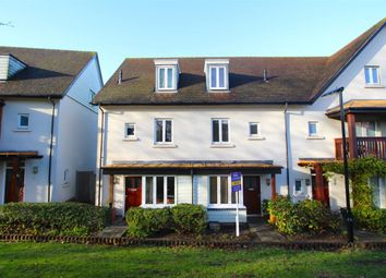Thumbnail 3 bed terraced house to rent in Whateley Close, Guildford