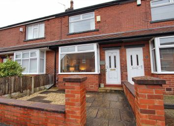 Thumbnail 2 bed terraced house for sale in Britain Street, Bury