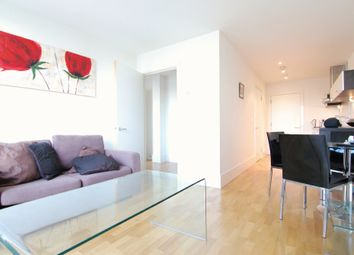 Thumbnail 1 bed flat to rent in Weststand Apartments, Highbury Stadium Square, Highbury