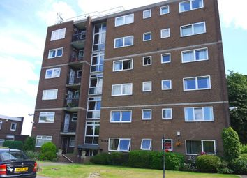 Thumbnail 1 bed flat to rent in Selwood, Doncaster Road, Clifton, Rotherham, South Yorkshire