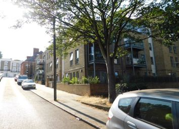 Thumbnail 1 bed flat for sale in Cawnpore Street, London
