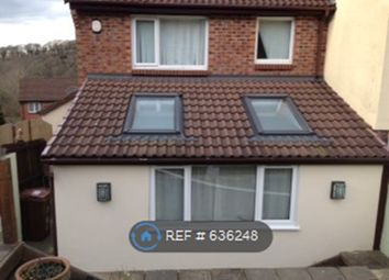 Thumbnail 2 bed end terrace house to rent in Truro Drive, Plymouth