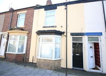 Thumbnail 2 bed property to rent in Eastmount Road, Darlington