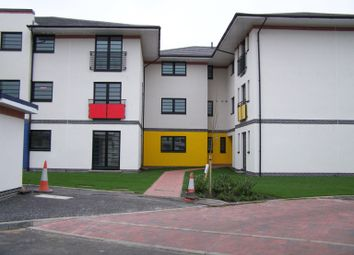 Thumbnail 2 bed duplex for sale in Whiteside Court, Bathgate
