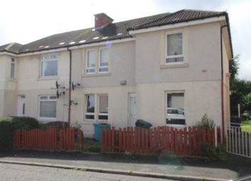 Thumbnail 2 bed flat to rent in Beechbank Avenue, Airdrie, North Lanarkshire