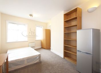 Thumbnail Studio to rent in Long Lane, Finchley Central