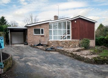 Thumbnail 4 bed detached house for sale in Salisbury Lane, Melbourne, Derby