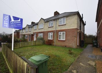 Thumbnail 3 bed end terrace house to rent in Ramsey Road, Halstead