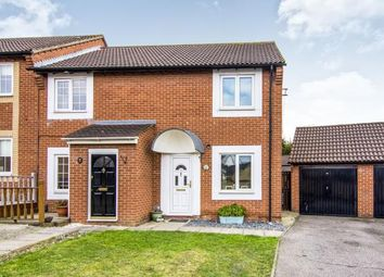 Thumbnail 2 bed end terrace house for sale in Chafford Hundred, Grays, Essex