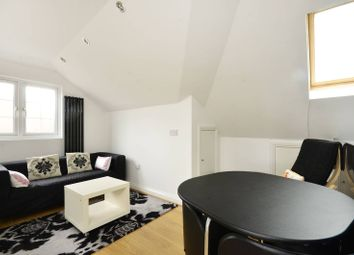 Thumbnail 1 bed flat to rent in Atkins Road, Clapham South