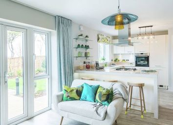 """Thumbnail 5 bed property for sale in """"Crichton"""" at Balgownie Road, Bridge Of Don, Aberdeen"""