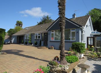 Thumbnail 3 bedroom detached bungalow for sale in St. Michaels Road, Torquay