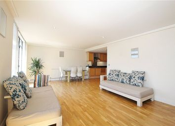 Thumbnail 3 bed flat for sale in Town Meadow, Ferry Quays, Brentford