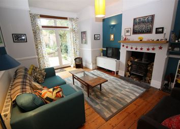 Thumbnail 4 bed detached house for sale in Stembridge Road, Anerley, London