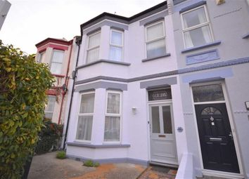 Thumbnail 7 bedroom terraced house for sale in Warwick Road, Cliftonville, Margate