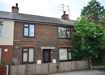 Thumbnail 4 bedroom terraced house for sale in Asper Street, Netherfield, Nottingham