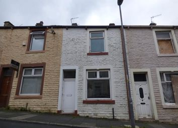 2 bed terraced house for sale in Florence Street, Burnley, Lancashire BB11