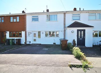Thumbnail 3 bed terraced house for sale in Chatsworth Close, Borehamwood